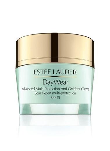 Estée Lauder Estã©E Lauder Daywear Spf15 50Ml Anti Oxidant Canlandırıcı C Ve E Vitaminli Nemlendirici Krem Renksiz